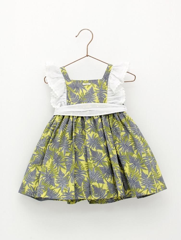 فستان راقي من ماركة Foque من دوها