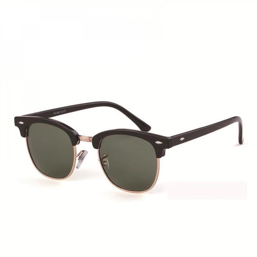 نظارة شمسية للجنسين بعدسة متدرجة