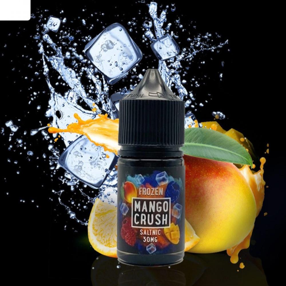 نكهة سام فيب مانجو كروش ايس سولت نيكوتين - Sam Vapes Mango Crush Froze