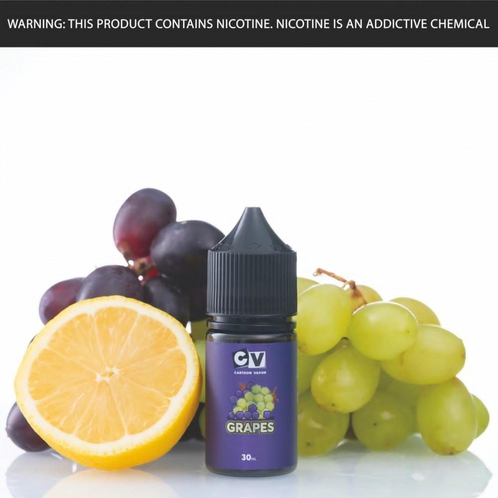 نكهة سي في عنب - سولت -  CV GRAPES Salt