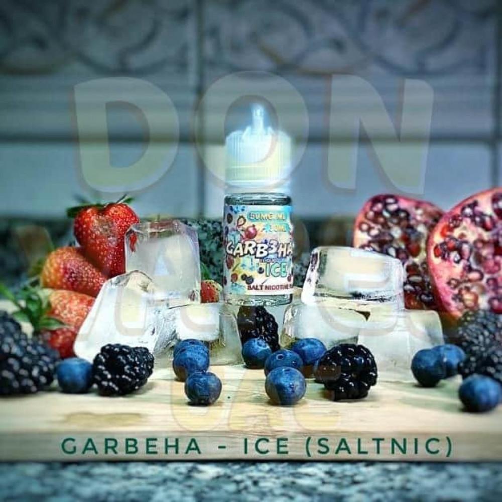 نكهة قربعة ايس - سولت - GARB3HA ICE Salt