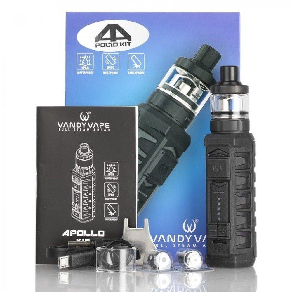 جهاز شيشه ابولو كيت - Apollo Kit
