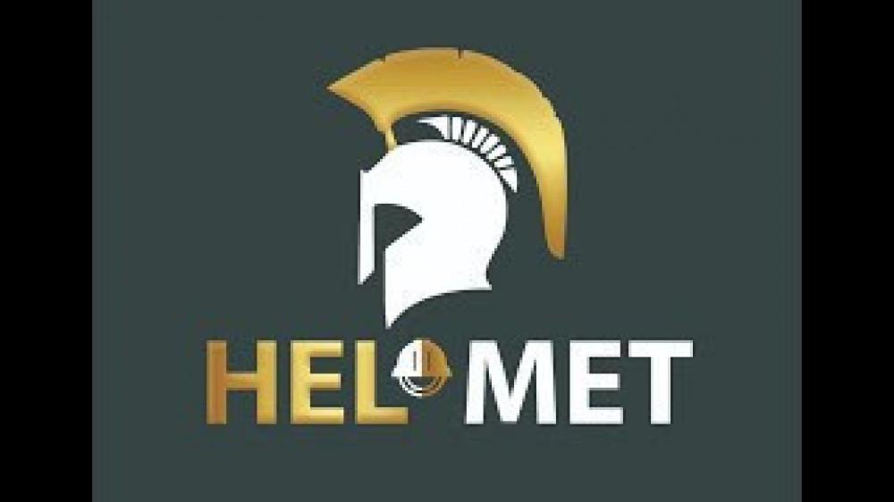 هيلمت حماية متكاملة للايفون 8 في 1 ضد الكسر ايفون هلمت helmet