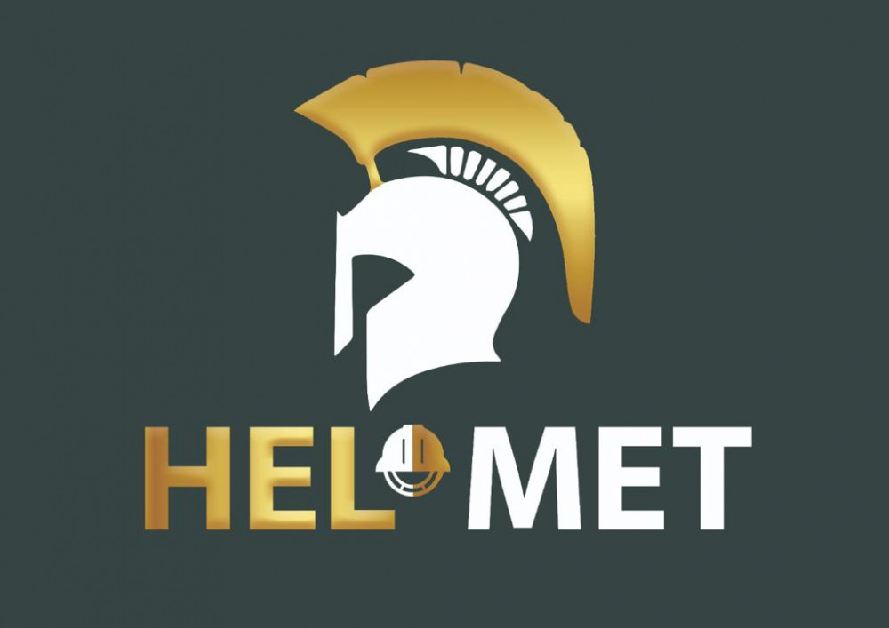 هيلمت HELMET