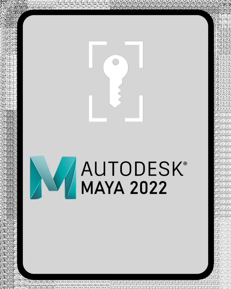 Maya 2022