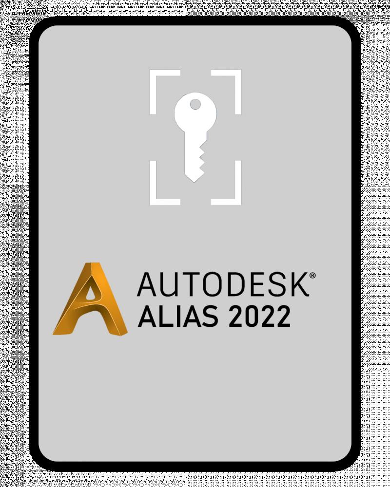 Alias 2022