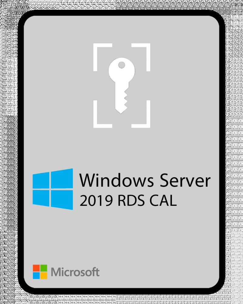 Windows Server 2019 RDS CAL