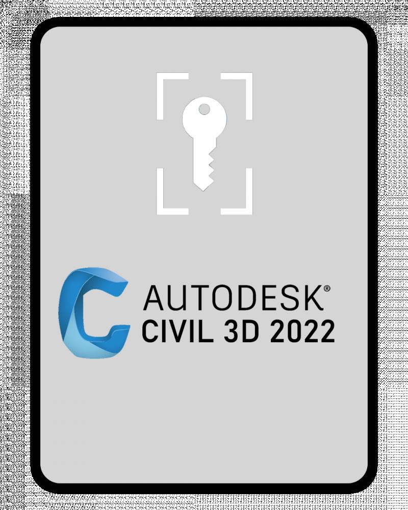 Civil 3D 2022
