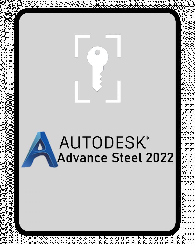 Advance Steel 2022