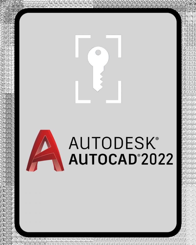 2022 AutoCAD