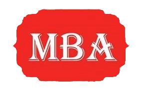 إم بي إيه MBA