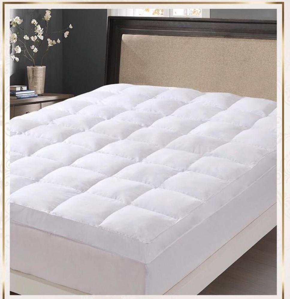 لباد سرير 8 سم