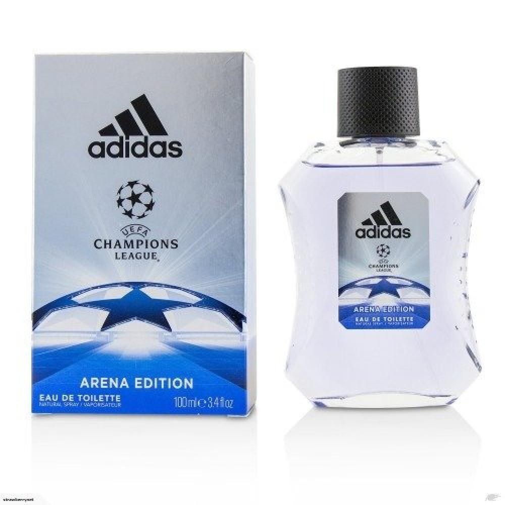 Adidas Arena Edition Eau de Toilette 100ml خبير العطور