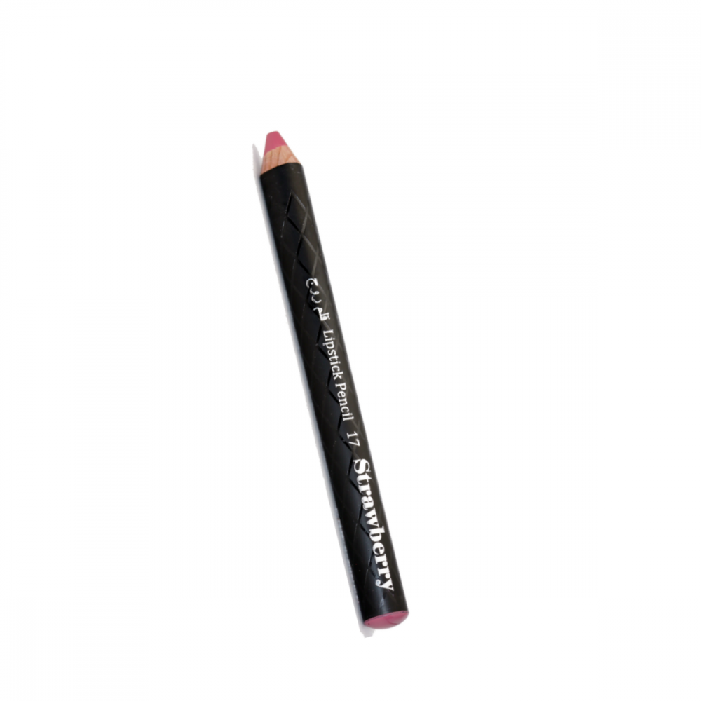 Strawberry Lipstick Pencil No-17