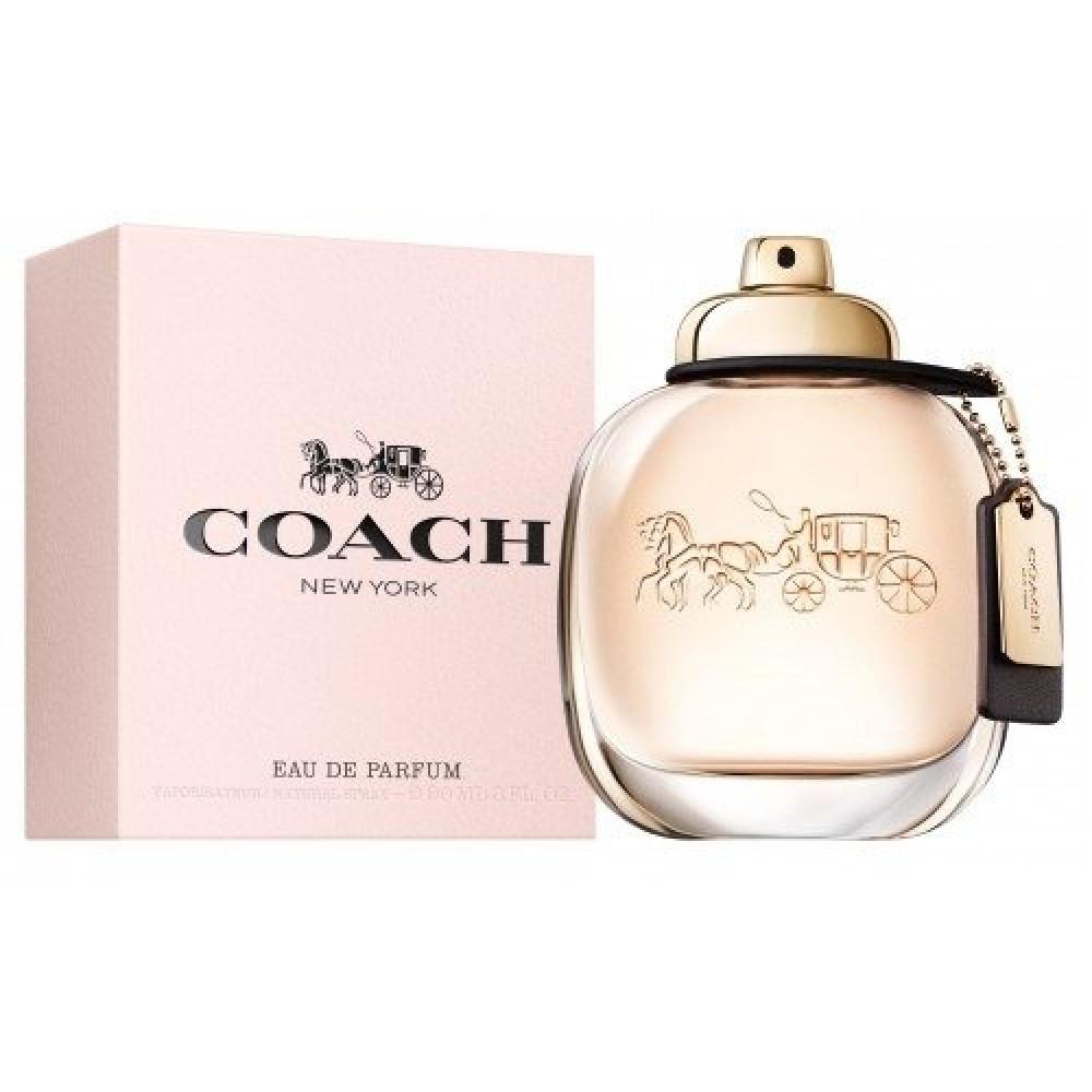 Coach New York Eau de Parfum 50ml خبير العطور