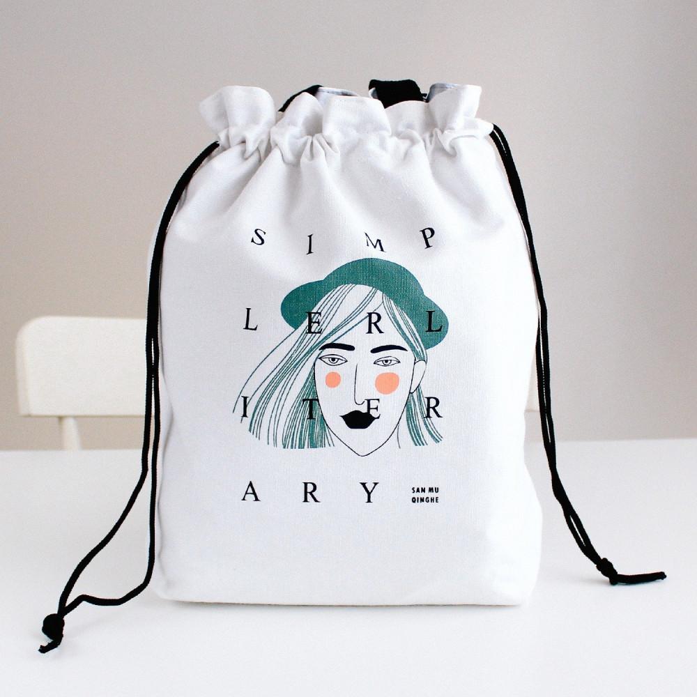 حقيبة لانش بوكس حقيبة صندوق غداء حقيبة غداء للدوام ستايل مودرن متجر