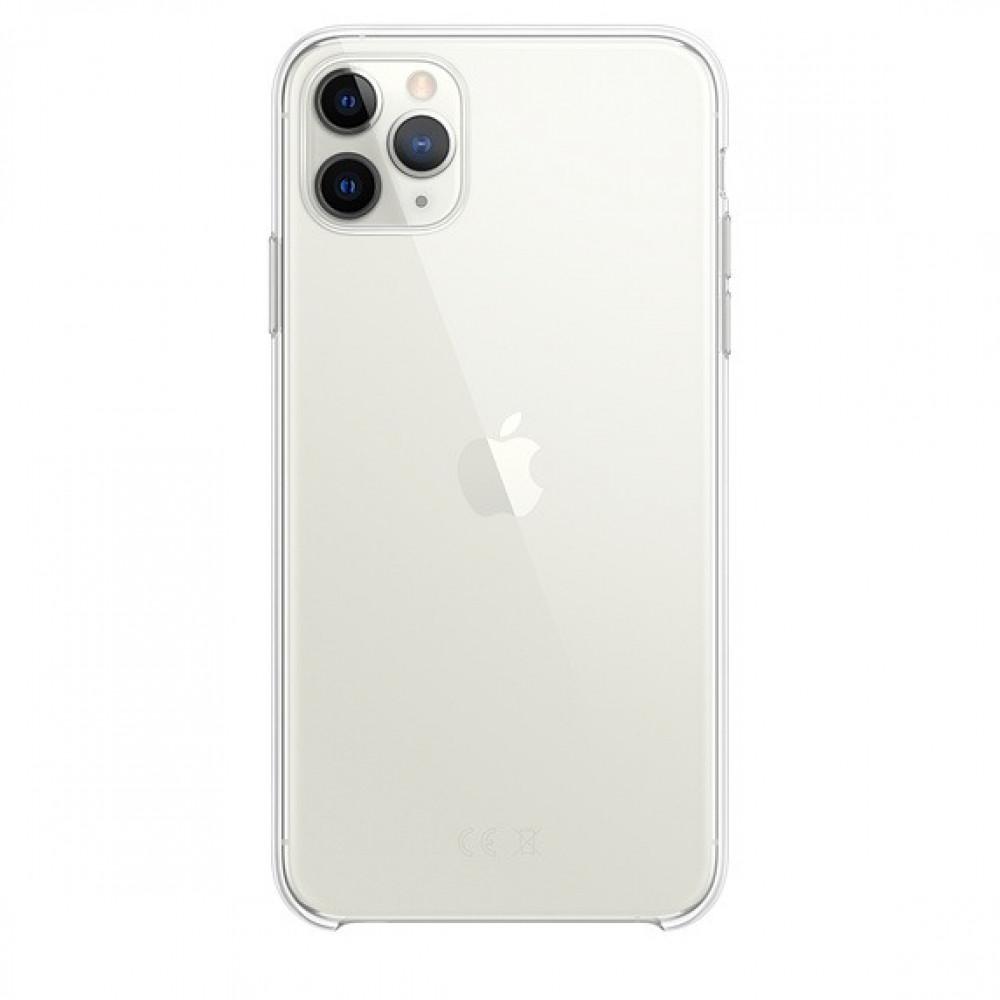 كفر ايفون 11 برو ماكس شفاف