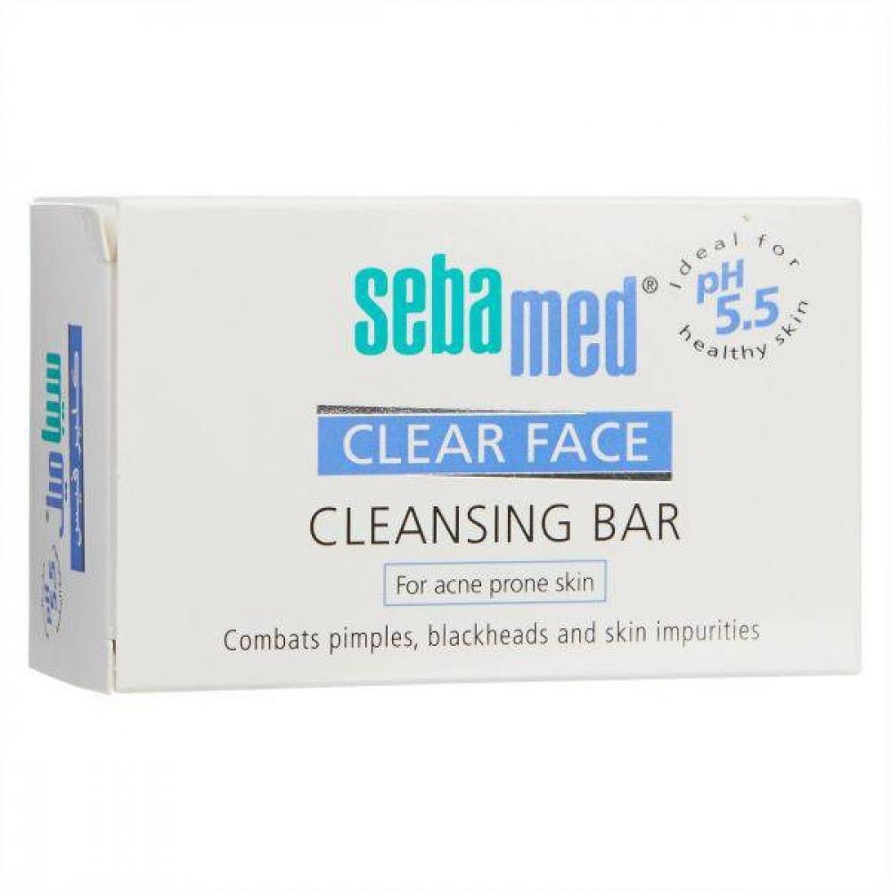 صابون لتنظيف البشرة من سيباميد - 100 جم متجر قليتر Glitteer أفضل متجر