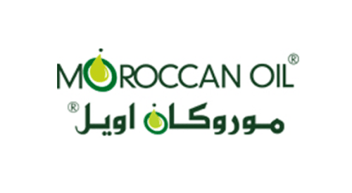 موروكان أويل  Moroccan Oil