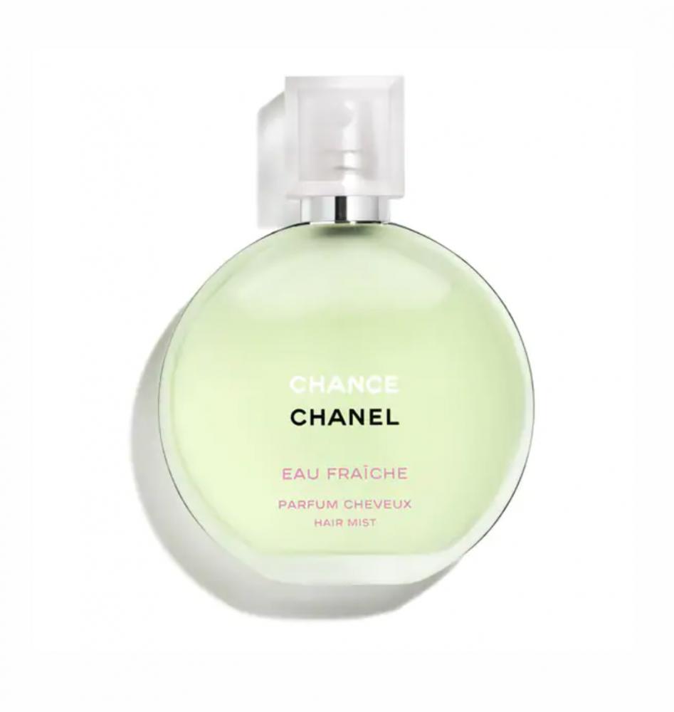 رذاذ الشعر شانيل شانص أندرسكور Chanel Chance Hair Mist Underscore