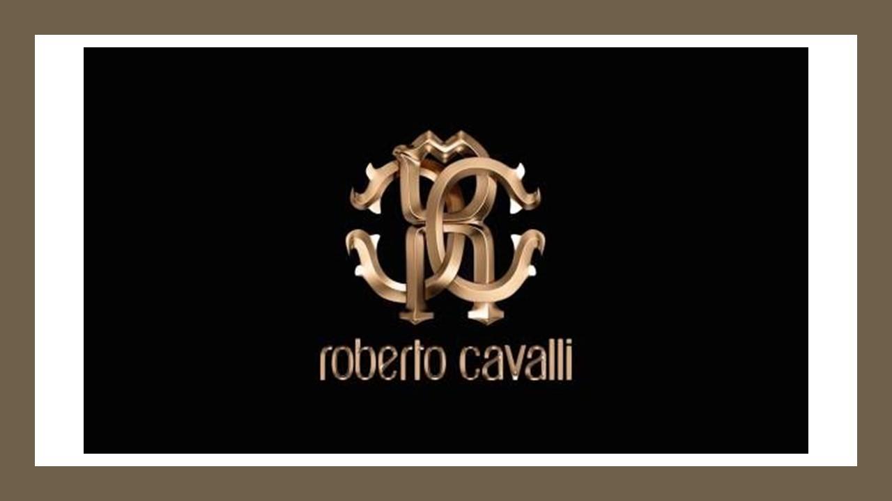 روبرتو كافالى Roberto Cavalli