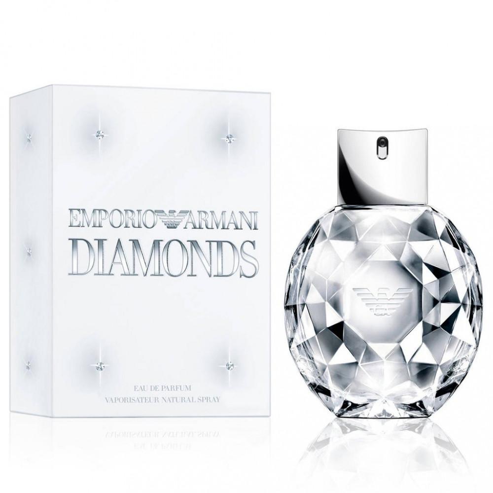 جورجيو أرماني دايموندز Giorgio Armani Diamonds  أندرسكور  UNDERSCORE