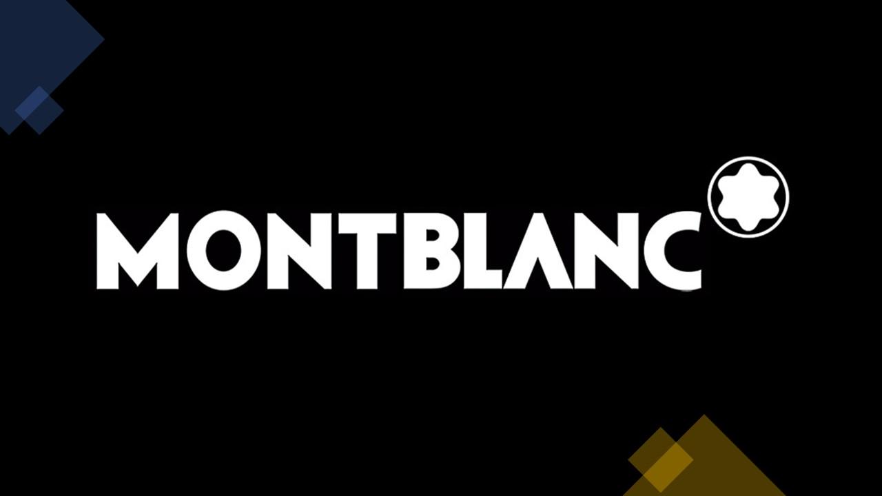 مونت بلانك MONTBLANC