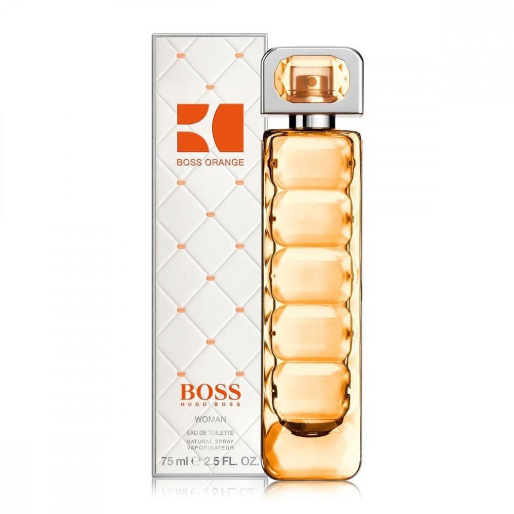 هوجو بوس اورانج للنساء أندرسكور HUGU BOSS Orange UNDERSCORE