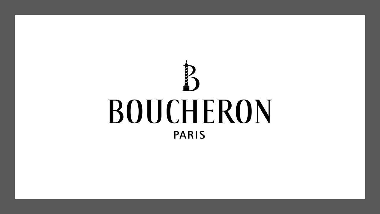بوشرون BOUCHERON