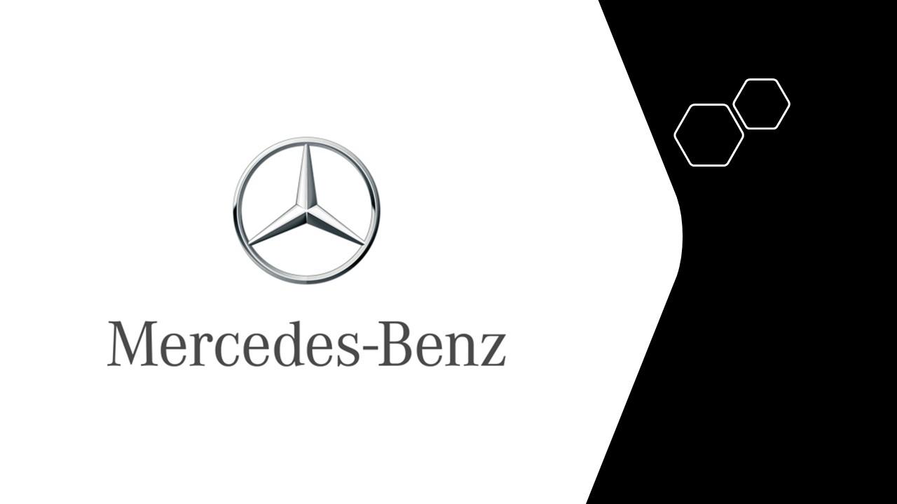 مرسيدس بينز  Mercedes-Benz