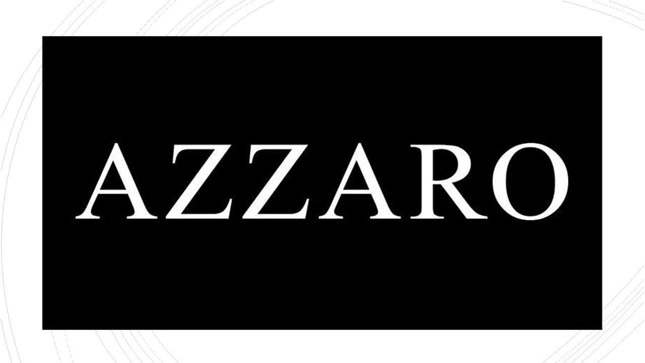 أزارو  AZZARO