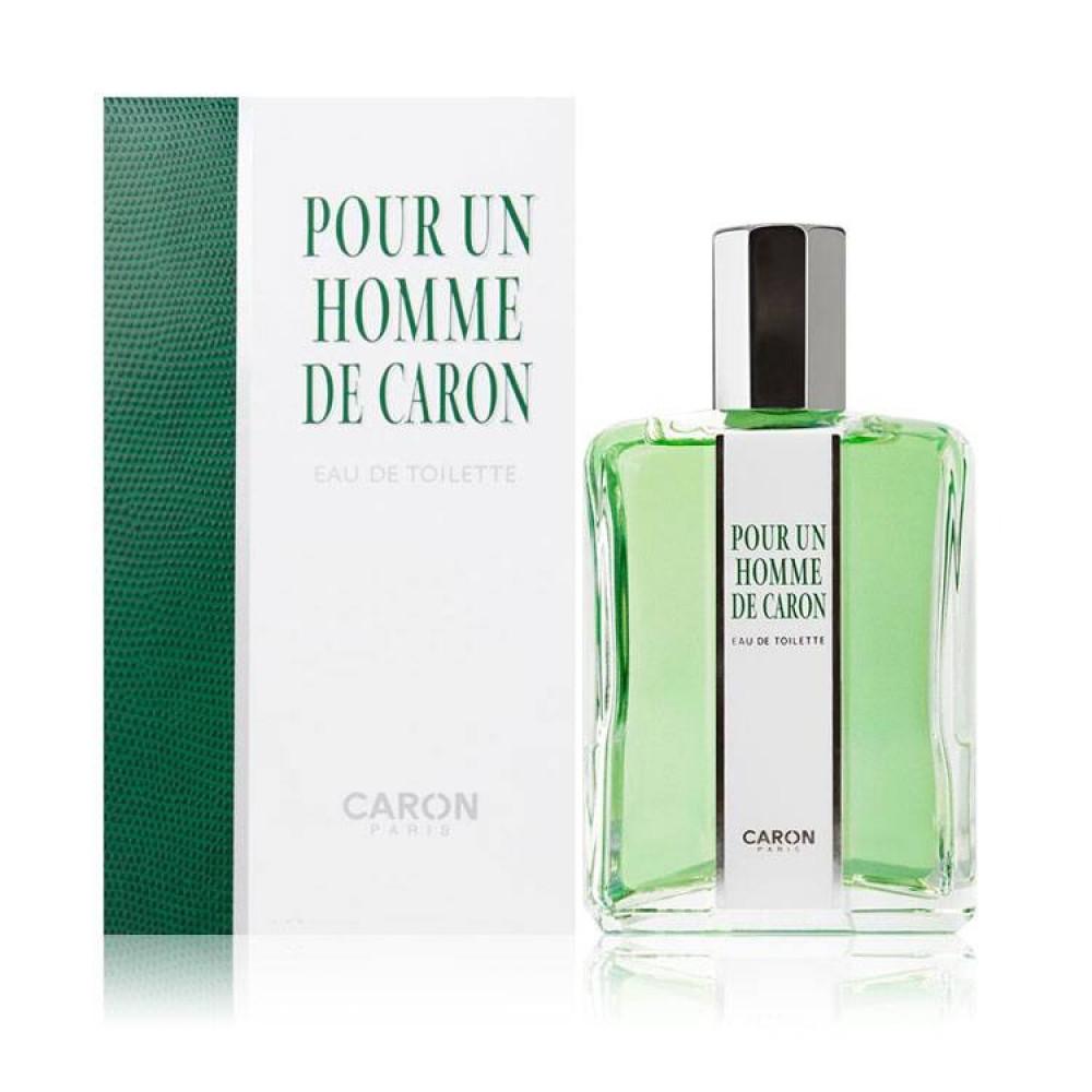 بور أن أوم دي كارون  Pour Un Homme De Caron أندرسكور  UNDERSCORE