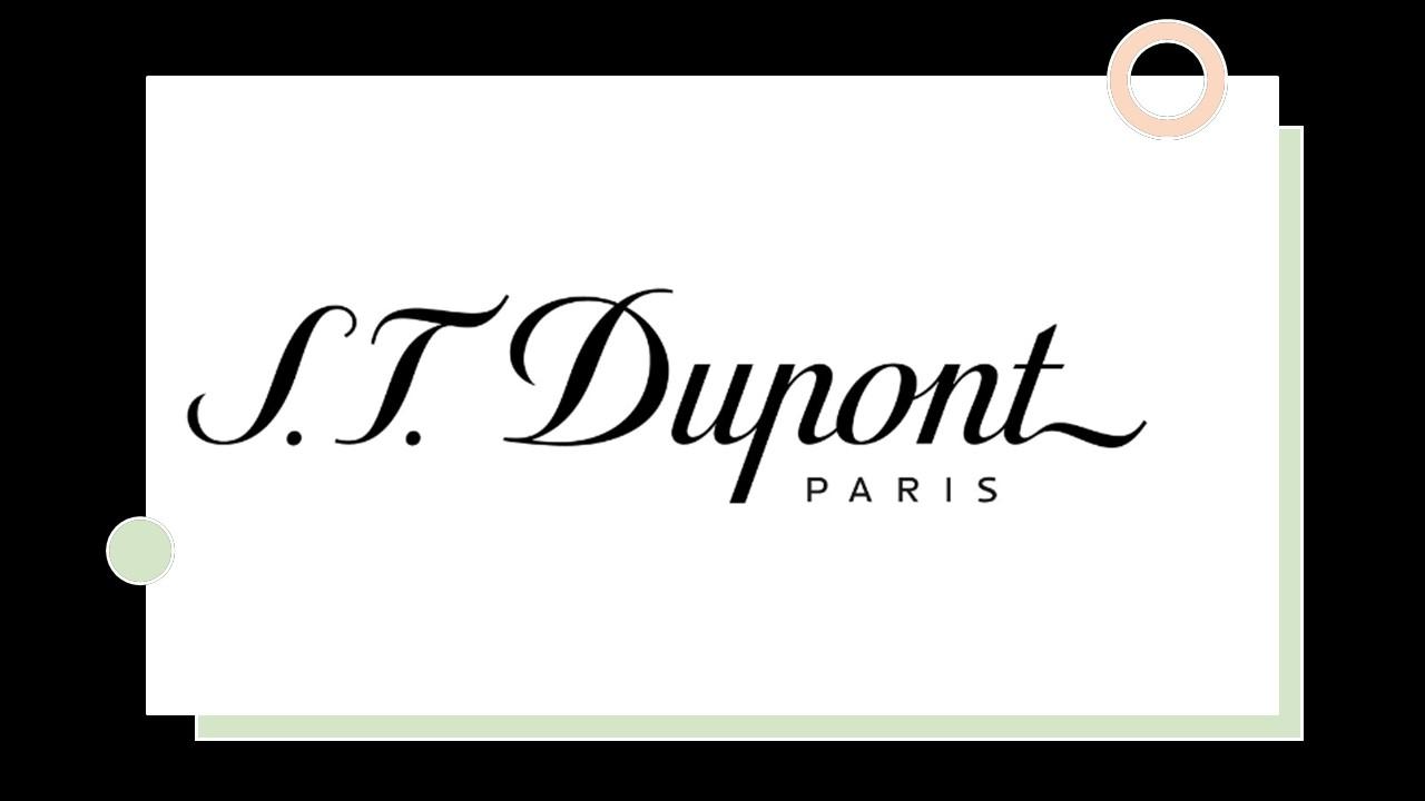 اس تى ديبونت S.T.Dupont