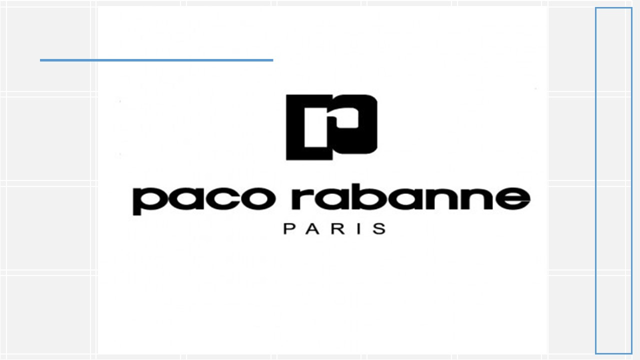 باكو رابان  paco rabanne