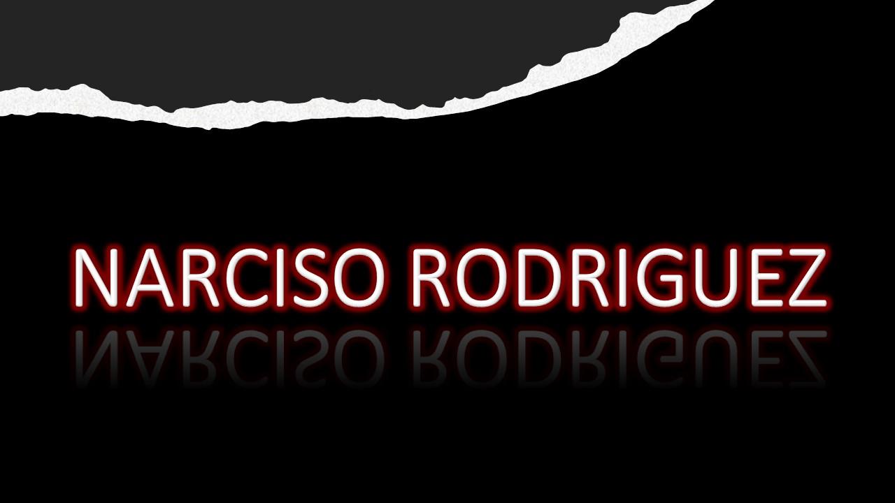 نارسيسو رودريغز NARCISO RODRIGUEZ