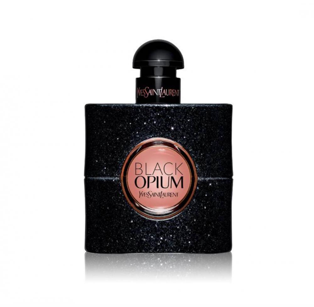 بلاك اوبيوم من اف سان لوران أندرسكور Black Opium Yves Saint Laurent