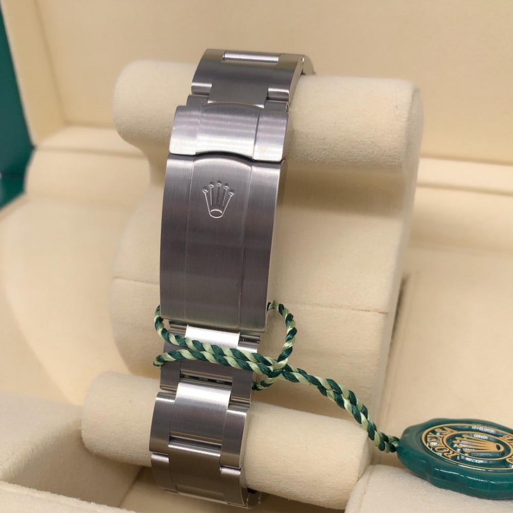 ساعة رولكس بربتشوال الأصلية الفاخرة جديدة تماما