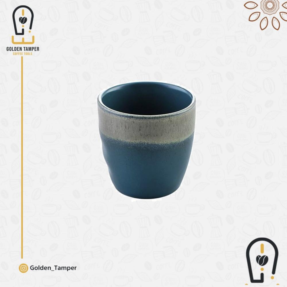 كوب قهوة سيراميك سعة 150ml