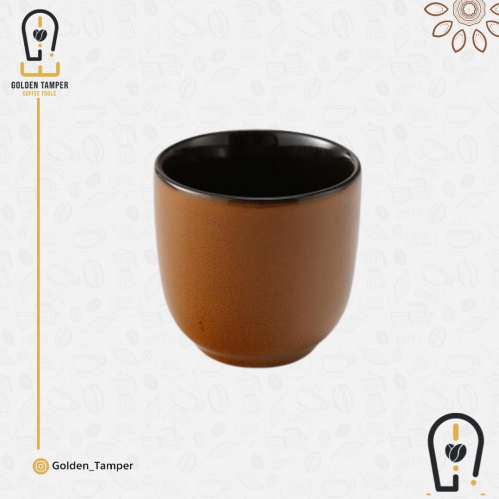 كوب قهوة سيراميك سعة 160ml