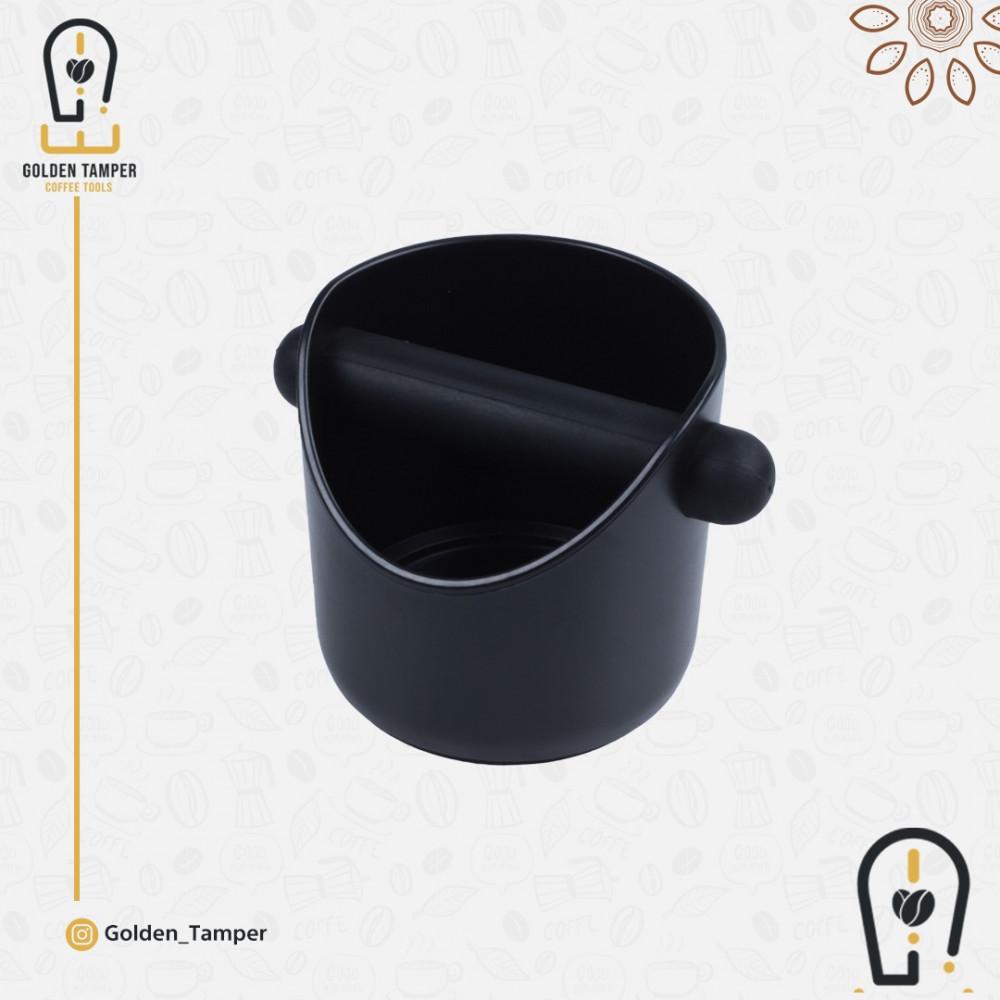 وعاء مهملات القهوه مختصه ادوات قهوة