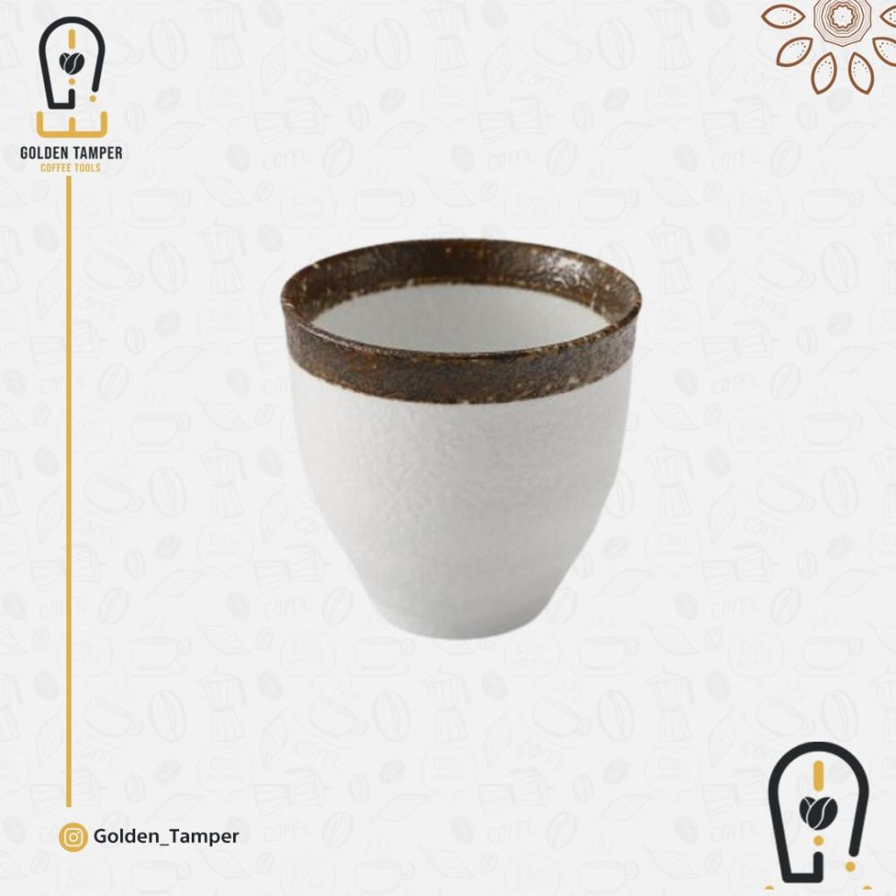 كوب قهوة سيراميك سعة 190ml