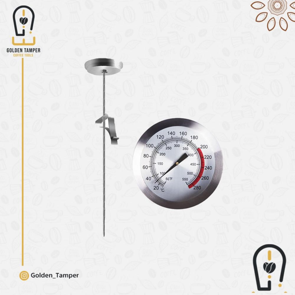 مقياس حرارة للقهوة Dial Thermometer