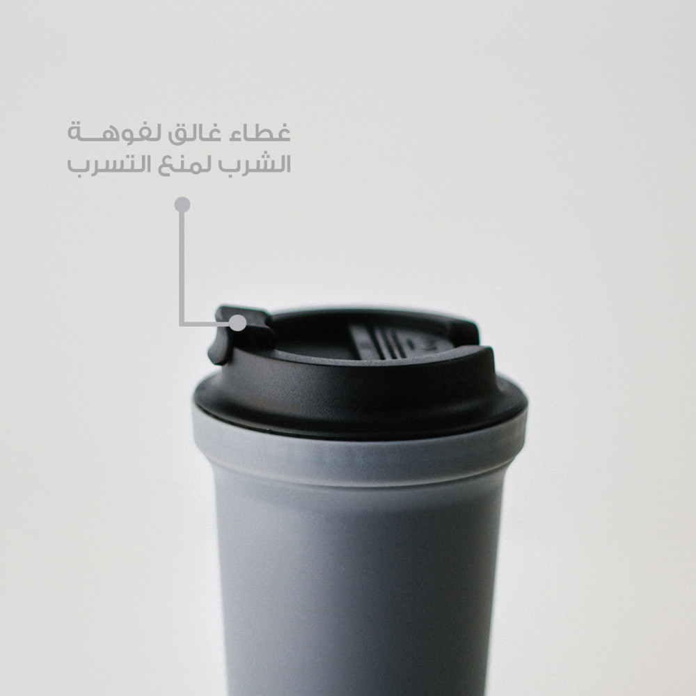 أفضل كوب حافظ للحرارة والبرودة أفضل أكواب القهوة الشاي مانع للتسريب