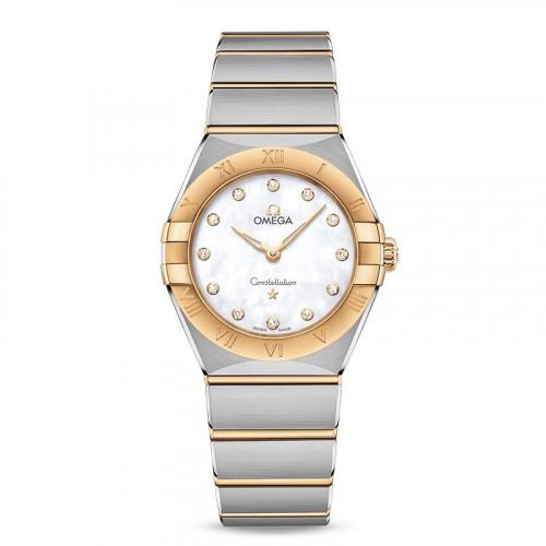 ساعة أوميقا كونستليشن الأصلية جديدة كليا موج أول سوق إلكتروني في الشرق الأوسط للساعات والمجوهرات الأصلية