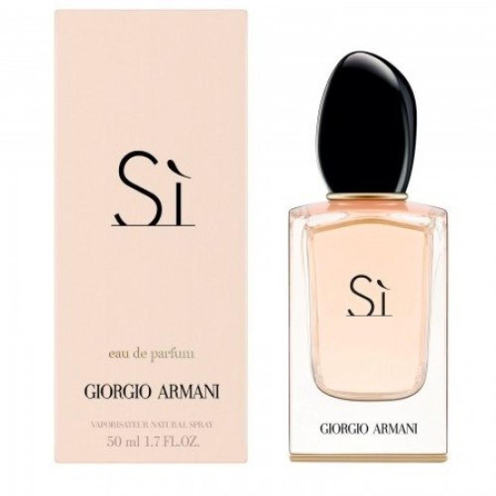 Armani Sì Eau de Parfum 50ml خبير العطور
