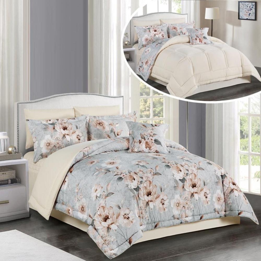 سعر مفارش السرير - متجر مفارش ميلين