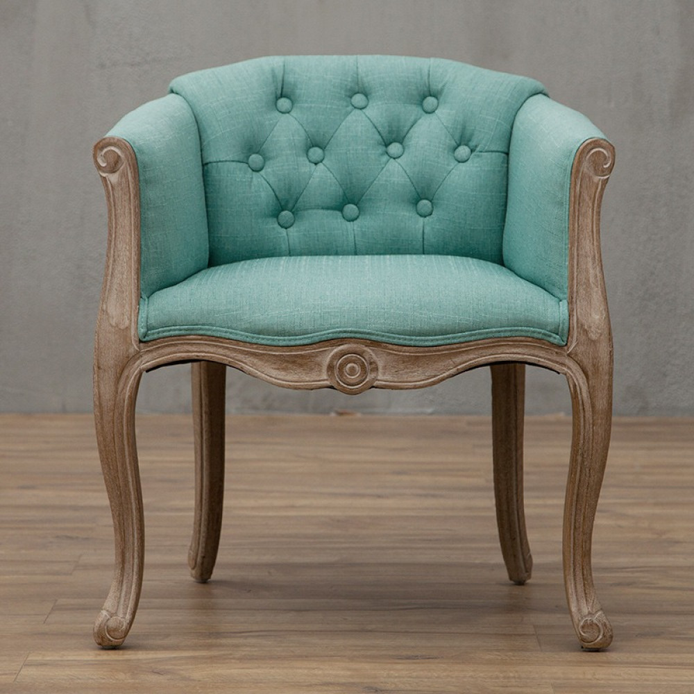 كرسي-خشب-بتصميم-كلاسيك-يصلح للمكاتب-الفنادق