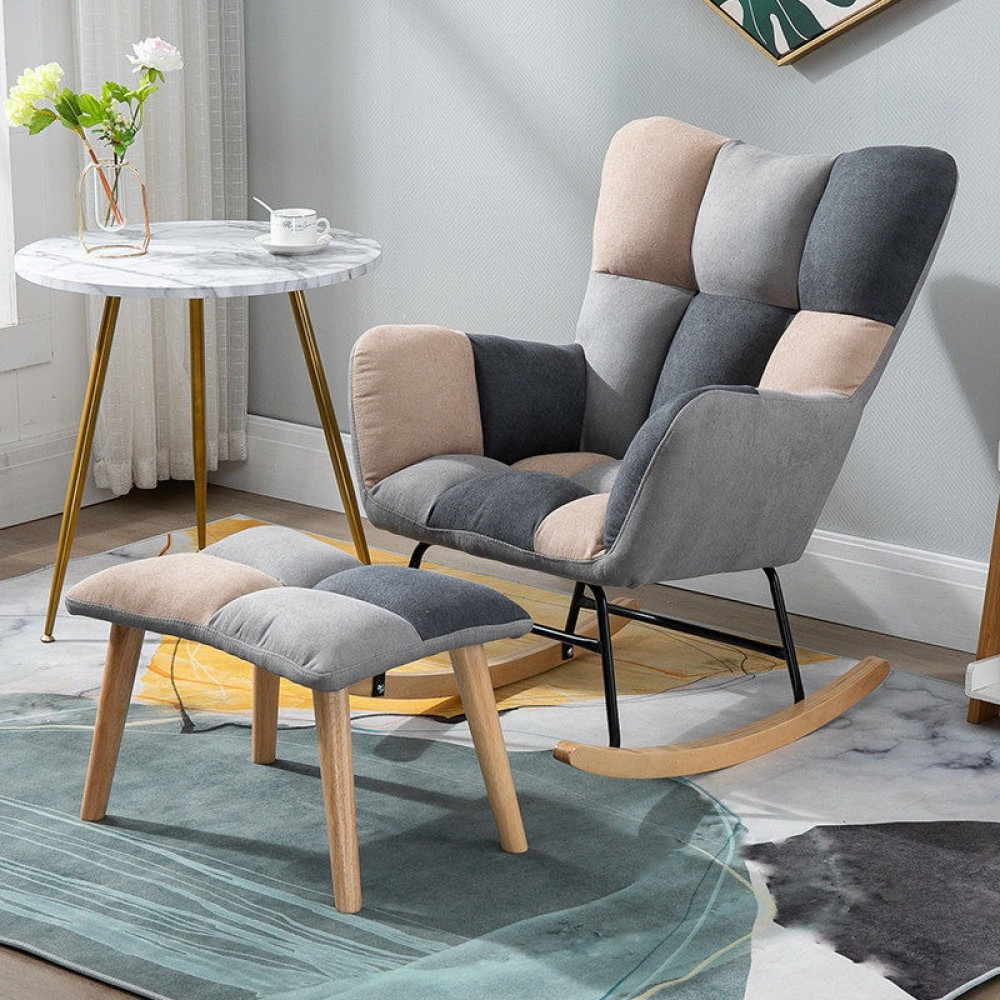 كرسي-استرخاء-هزاز-ارخص-سعر-مريح