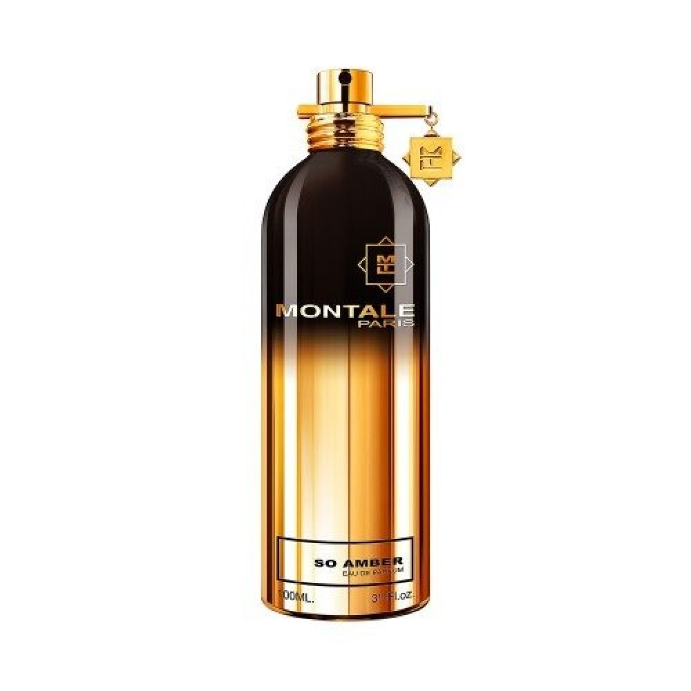 Montale So Amber Eau de Parfum 120ml خبير العطور