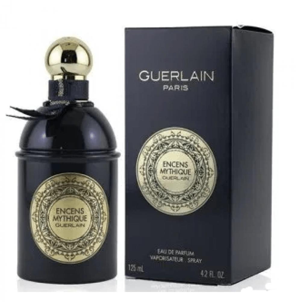 Guerlain Encens Mythique Eau de Parfum 125ml عين ازال للعطورات